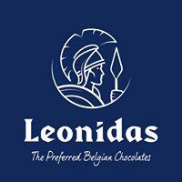 Leonidas Paris Petits Carreaux